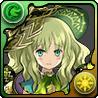 森衣の大魔女・アルジェ