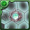 緑の輝石・スイランノカガミ