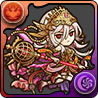 運命を織る姫神ウルド【デフォルメ】