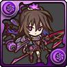 黒奏真姫ノア【デフォルメ】