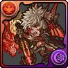 焔翼神獣ラルグ【デフォルメ】