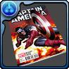 キャプテン・アメリカ【コミックカバー】