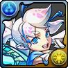ユキノシタの情星霊・セッカ