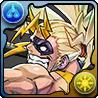 漁獲の雷戦神・トール