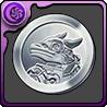 STAR WARSコラボメダル【銀】