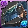 BAB・バットマン+バットウィング