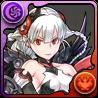 黒翼熾姫・グレイスヴァルキリー