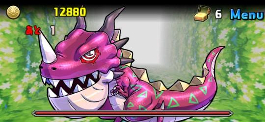 【ケリ姫コラボ(テクニカル)】姫の庭園 超級 草原の主・ガウガウキング