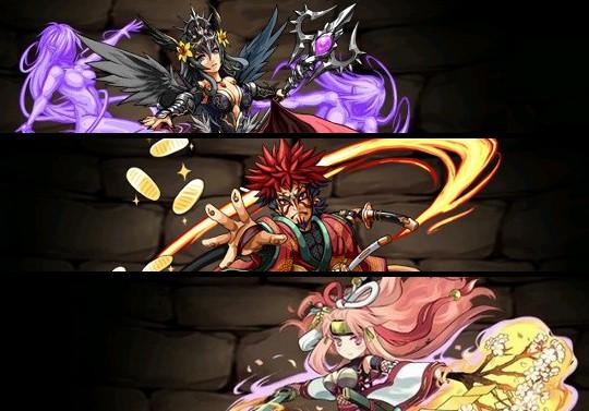 Ver5.0で追加されたギリシャ神シリーズ、忍者シリーズ、戦国龍シリーズその他をご紹介!