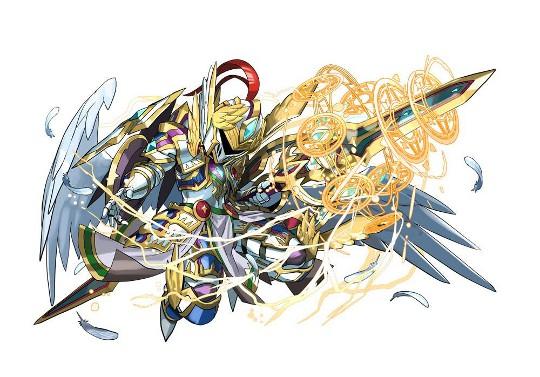 魔剣士人気投票 天空の騎士・ヴァーチェ