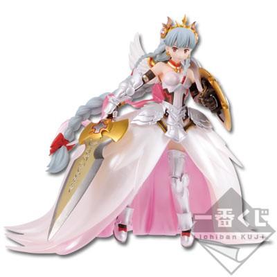 【A賞】戦乙女・プリンセスヴァルキリーフィギュア