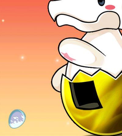 パズドラWガチャ 銀卵