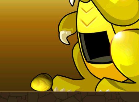 Android版2周年ゴッドフェス 金卵