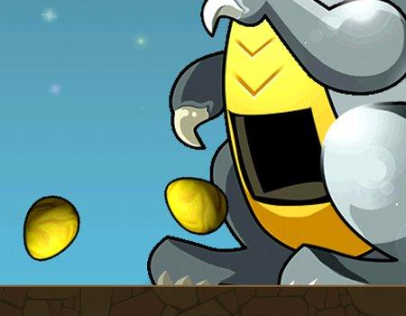超絶!進化カーニバル 金卵が大量に出てくる
