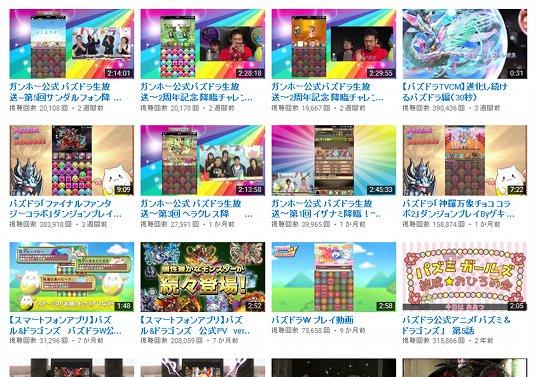 YouTube ゲーム実況