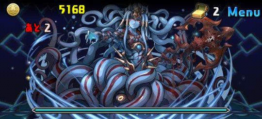 レアキャラ大量発生! 超地獄級 幻獣の庭 3F 幻獣
